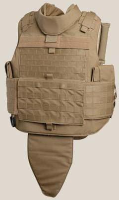 Бронежилет КМП США Modular Tactical Vest. Фото с сайта www.body-armor.com
