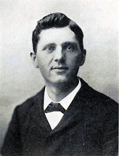 Леон Чолгош. Фото с сайта wikipedia.org