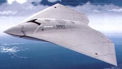 Будущие беспилотники. Иллюстрация с сайта www.first-to-fly.com