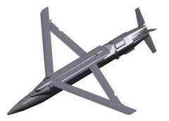 УАБ GBU-39/B. Иллюстрация с официального сайта USAF