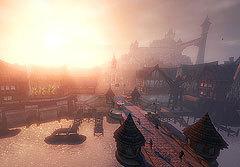 Скриншот Fable II. Кликните по картинке для увеличения