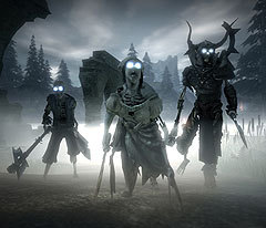 Галерея скриншотов из Fable II