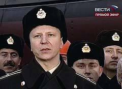 Вадим Коленкович, капитан третьего ранга: Смогу ли я приобрести реальное жилье по сертификатам?