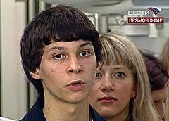 Станислав Хализов, студент: Мой детсад стал гостиницей для китайцев.