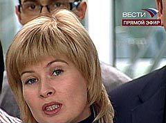 Оксана Крымова, Хабаровск: Мы ощущаем определенную изолированность от центральных районов.