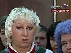 Ольга Савельева, Саратов: Как вы будете решать вопрос с массовой безработицей?