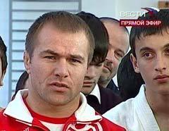 Асланбек Хуштов: Как быть, готовиться юным спортсменам, нас очень беспокоит.