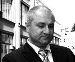 Магомед Евлоев. Фото с сайта ingushetiya.org