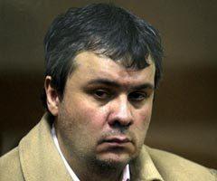 Владимир Некрасов. Фото AFP