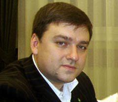 Дмитрий Барченков. Фото с сайта sedmitza.ru