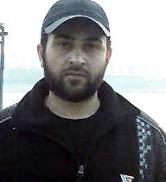 Алик Джабраилов. Фото с сайта ingushetia.org