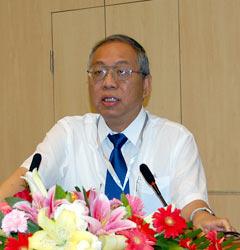 Шинтан Яу. Фото с сайта mcm.ac.cn