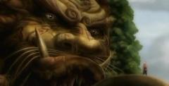 Тигрочерепаха собственной персоной