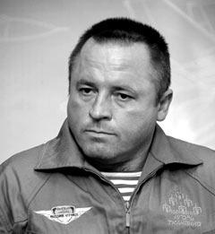 Игорь Ткаченко. Фото с сайта knights.ru
