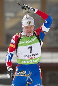 Иван Черезов. Фото AFP