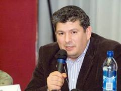 Александр Малис. Фото с сайта hse.ru