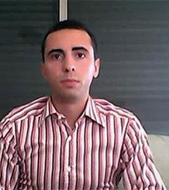 Кадр из видеообращения Юрия Солодкина