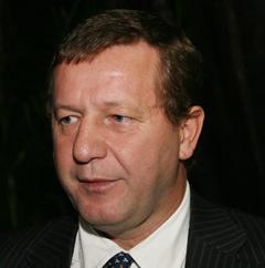 Альфред Кох. Фото Алексея Ющенкова