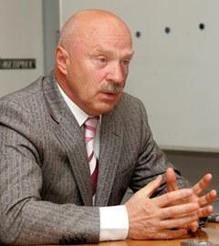 Владимир Алешин. Фото с сайта mossport.ru