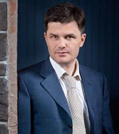 Дмитрий Каменщик. Фото с сайта dme.aero
