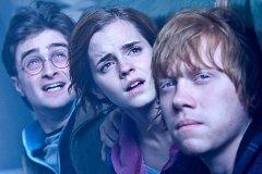 """Кадр из фильма """"Гарри Поттер и дары смерти: Часть II"""""""