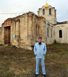 Владимир Носков. Фото из личного архива