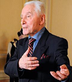 Юрий Григорович. Фото РИА Новости, Владимир Вяткин