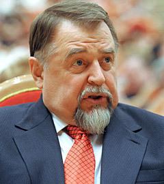 Юрий Шевченко. Фото РИА Новости, Сергей Пятаков