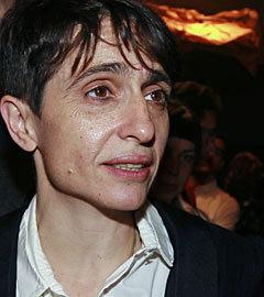 Маша Гессен. Фото РИА Новости, Валерий Левитин