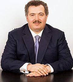 Иван Стрешинский. Фото с сайта metalloinvest.com