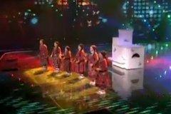 """Выступление """"Бурановских бабушек"""" на """"Евровидении-2012"""""""