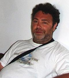 Александр Беленький. Фото из личного архива