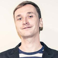 Адам Бадовски. Фото с личной страницы в LinkedIn