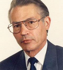 Хартмут Цапп. Фото с сайта университета Фрайбурга