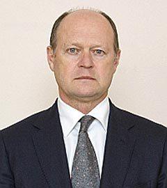 "Александр Тукманов. Фото с официального сайта ""Торпедо"""
