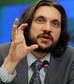 Александр Осипов. Фото Коммерсантъ, Юрий Мартьянов