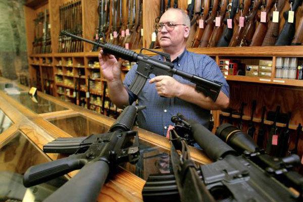 В этом году было совершено 250 умышленных убийств с применением огнестрельного оружия, 169 из них раскрыты, - Троян - Цензор.НЕТ 5198