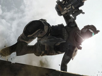 Скриншот Tom Clancy's Ghost Recon Future Soldier