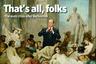 Сильвио Берлускони - за вклад в расшатывание европейской валюты