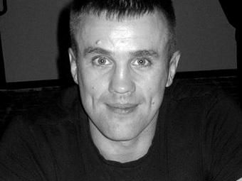 Григорий Кочнев. Фото со страницы ВКонтакте