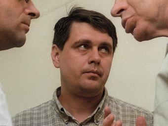 Андрей Понькин. Архивное фото Коммерсантъ, Сергей Михеев