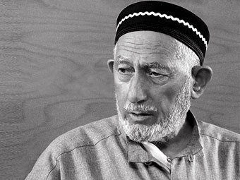 Саид Афанди Чиркейский. Фото с официального сайта