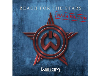 Обложка сингла Reach for the Stars