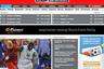 """Скриншот с сайта газеты """"Спорт-экспресс"""""""