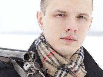 Василий Федорович. Фото с личной страницы в Livejournal
