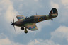 Истребитель Hawker Hurricane