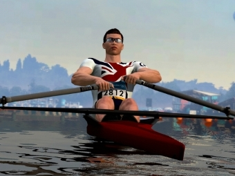 Скриншот London 2012: The Official Video Game