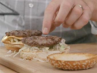соус - специальный соус цезарь из макдональдса рецепт фото