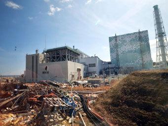 """АЭС """"Фукусима-1"""". Фото Reuters"""