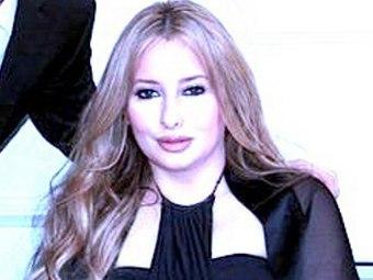 Сара бинт Талал бин Абдель-Азиз. Фото с сайта The Daily Telegraph
